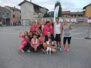 Festa dello Sport 2015 - Romentino