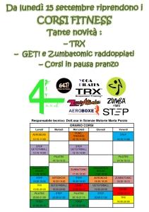 Anno sportivo 2014-15 !!!!!!!!