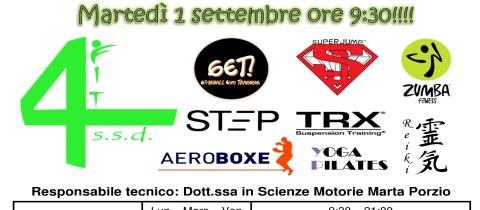 Stagione Sportiva 2015/2016